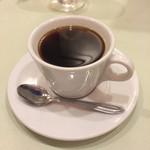 プリマベーラ - コーヒー