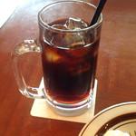 37449835 - アイスコーヒー