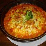 レッドチリ - 焼きカレー(チキン