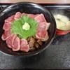 よかよか亭 - 料理写真:あか牛丼