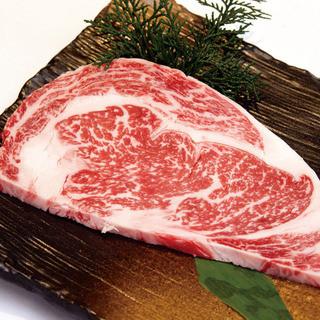 肉のさばき屋での7年間の修行経験を活かした、良質なお肉の提供