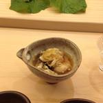 鮨 生粋 - つまみ