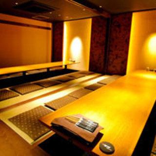 宴会に最適の個室◎最大24名様までOK!