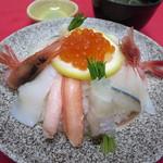 小矢部川サービスエリア(上り線) レストラン - 料理写真: