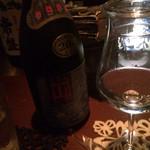 dining bar古酒楽 - かねやま20年