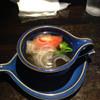 Resutoranike - 料理写真:セットのコンソメスープ。