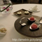 Restaurant KEI -