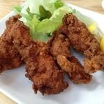 Beer & Chicken 大山 - 大山フライドチキン