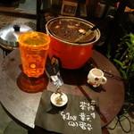 微風台南 - 煮玉子つくりちう
