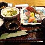 さかなさま - 新潟・産地直送 お刺身定食