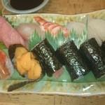 37472847 - 上寿司(2,500円)