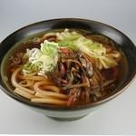 初狩パーキングエリア (上り線) 峠の茶屋 - 料理写真: