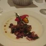 イル・ムリーノ・ニューヨーク ダイニング - 肉料理