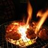 リューリュー - 料理写真:好みの火入れで油が落とせる!