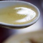 銀座食堂 - 最高の出汁