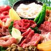 一心亭 - 料理写真:焼肉イメージ