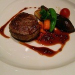 37485675 - オーストラリア産牛フィレ肉