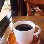 37486725 - 最後はやっぱり好きなコーヒーでホッとしました。