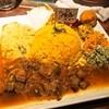 カレー週イチ - 料理写真:スリランカプレート