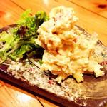 仁 - ポテトサラダ