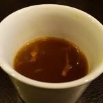 37498116 - スープ