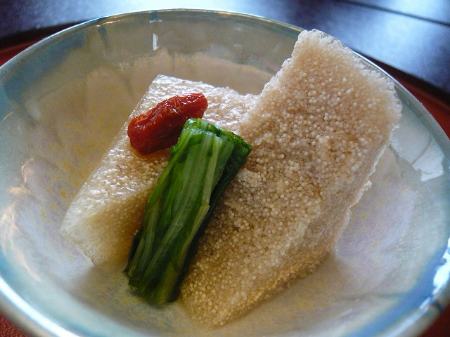 日本料理 多可橋