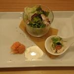 キッチン ボナ ドンナ - 前菜