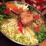 クンビラ - ヒマラヤ鍋♡
