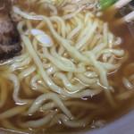 麺 えどや - 麺