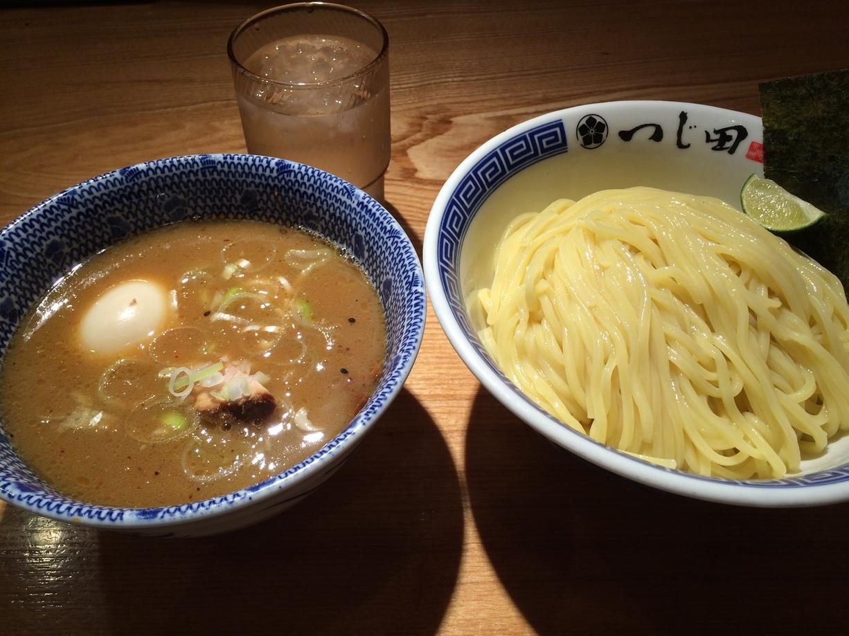 つじ田 日本橋八重洲店