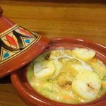 モロッコ居酒屋 みなみ - 料理写真: