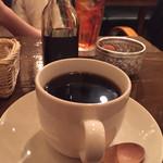 37512074 - (2015/5)コーヒー 450円
