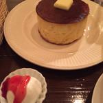 37512076 - (2015/5)幻のホットケーキ 500円