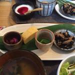 ku-ya - お惣菜