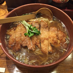 新高揚 - ぱいくー麺