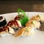 37518122 - 穴子寿司