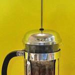 コーヒーマーケット - コーヒープレス