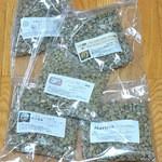 コーヒーマーケット - 購入した商品
