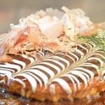 京ちゃばな 北新地 ほっこりほっこり - 創業以来変わらない味が伝統です