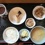 ひさご - 日替わり定食
