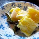 ひさご - 白菜のお漬物