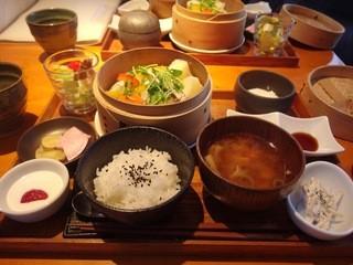 THAT SOUNDS GOOD! - 朝食
