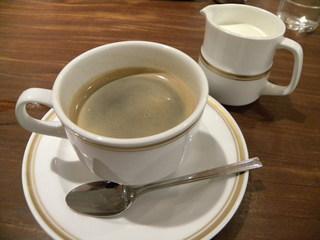 シビタス - コーヒー
