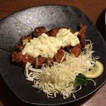 ふうり - チキン南蛮