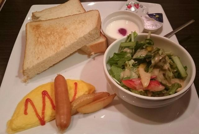 「ヴィアイン金沢 朝食」の画像検索結果