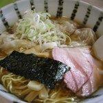3753900 - ワンタン麺