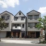 和みたむら - 中央の建物