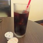 ビストロ トランジット - アイスコーヒー