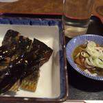 松や - ニシン京煮