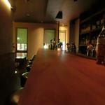 Bar OBA -